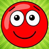 Игра Красный Шарик Анимашка Познавашка