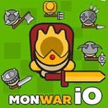 Игра Monwar io | Монвар ио