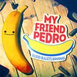 Игра My Friend Pedro - картинка