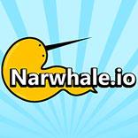 Игра Narwhale io | Нарвал ио