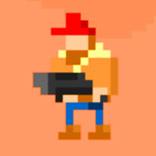 Игра Pixel war