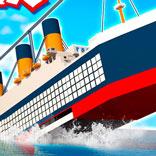 Игра Роблокс Титаник