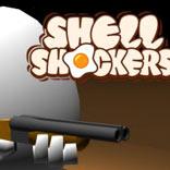 Игра Shell shockers | Шелл шокер