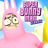 Игра Super Bunny Man