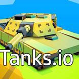 Игра Tanks io | Танкс ио