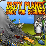 Игра Tasty Planet Back for Second - картинка