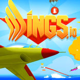 Игра Wings.io | Вингс ио