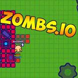 Игра Zombs io | Зомбс Ио