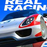 Игра Real Racing 3