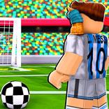 Игра Роблокс Футбол