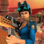 Игра Sniper Clash 3D