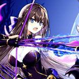 Игра Astral Chronicles
