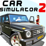 Игра Car Simulator 2