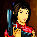 Игра GTA Chinatown Wars
