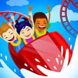 Игра Idle Roller Coaster