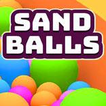 Игра Sand Balls