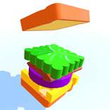 Игра Sandwich