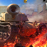Игра World of Tanks Blitz
