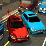 Игра Car Parking