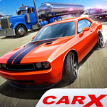 Игра CarX Highway Racing