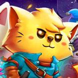 Игра Cat Quest 3
