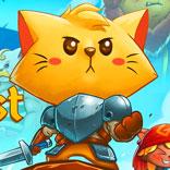 Игра Cat Quest