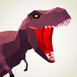Игра Dinosaur Rampage