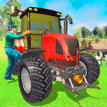 Игра Farming Simulator 2020
