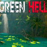 Игра Green Hell Русская Версия