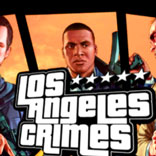 Игра Los Angeles Crimes