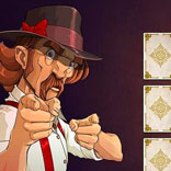 Игра Mafioso (Мафиозо)