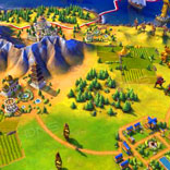 Игра Sid Meier s Civilization