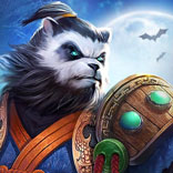 Игра Тайцзи Панда 3: Охотник за Драконом