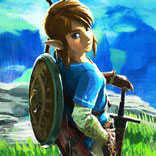 Игра The Legend of Zelda Breath of the Wild