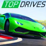 Игра Top Drives (много денег)