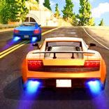 Игра Уличные гонки 3D