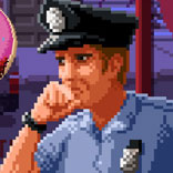 Игра Beat Cop