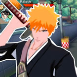 Игра BLEACH Mobile 3D