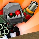 Игра Castle Fusion Idle Clicker