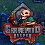 Игра Graveyard Keeper