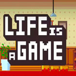 Игра Life is a Game