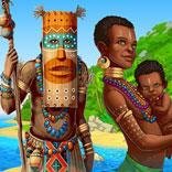 Игра Остров Затерянные в Океане