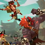Игра Pirates Outlaws