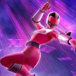 Игра Power Rangers: Legacy Wars