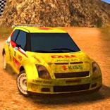 Игра Rush Rally 3 (Раш ралли 3)