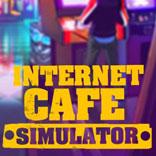 Игра Симулятор Интернет Кафе (Internet Cafe Simulator)