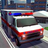 Игра Симулятор Скорой Помощи 3д (Emergency Ambulance Simulator)