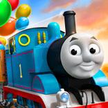 Игра Томас и его Друзья - картинка