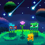 Игра Зеленая Планета