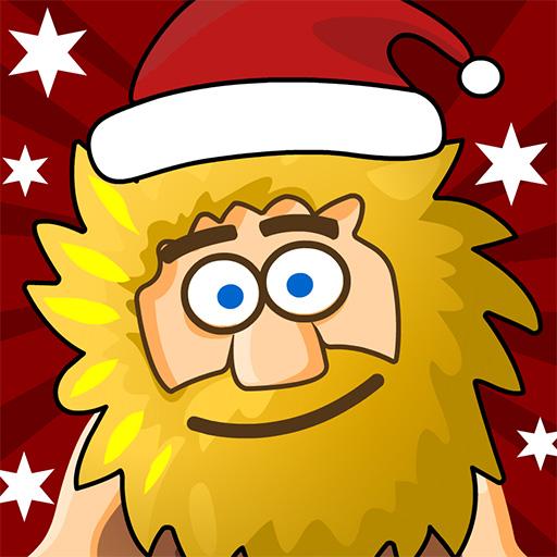 Игра Адам и Ева: Рождество